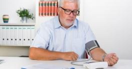 Hoher Blutdruck: Ab wann? Ursachen. Symptone. Was tun?