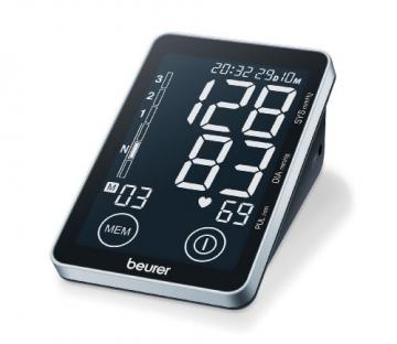Beurer BM 58 Oberarm-Blutdruckmessgerät - 4