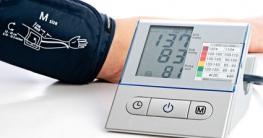 Blutdruck im Tagesverlauf: Morgens bis abends